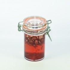 Pot de vinaigre-échalotes