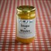 Carton de 6 soupes de moules