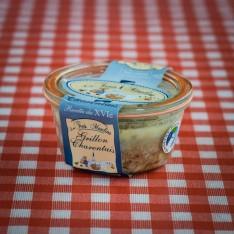 Grillon charentais au sel de l'île de Ré