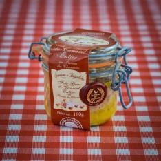 Foie gras de canard entier au Pineau