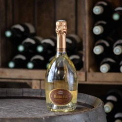 Champagne Ruinart Blanc de blanc