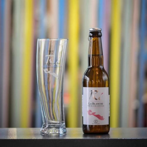 Bière blanche de Ré