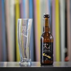 Bière blonde de Ré