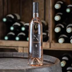 """Côtes de Provence rosé  """"Eau de Vin"""""""