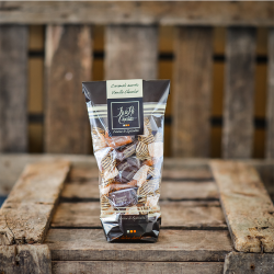 Caramels assortis Vanille Chocolat