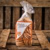 Mini galette caramel
