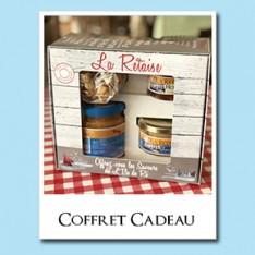 """Coffret cadeau """"La Rétaise"""""""