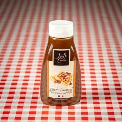 Coulis de caramel à la fleur de sel