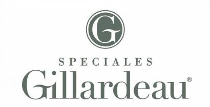 Huîtres Gillardeau