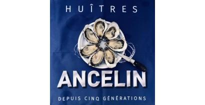 Huîtres Ancelin